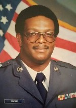 Clarence Watson