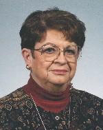 Margaret Reichling Sutton