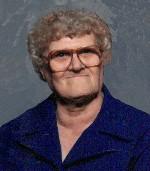 Margaret Hanradt