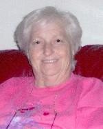 Mary Slimack