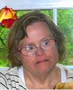 Tamara Morrison
