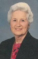 Doris Lanter