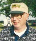 Robert Butz Sr.