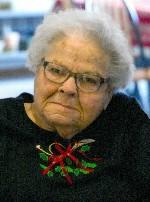 Virginia Stell