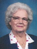 Florence Krupp