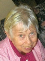 Valerie Rombach