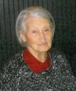 Frances Burgdorf