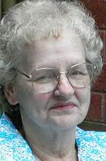 Patricia Francoeur