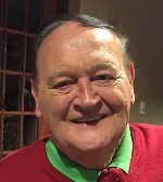Rev. Paul Bramstedt