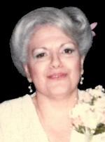 Geraldine Waldrop