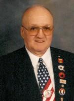 Henry Weilmuenster Sr.