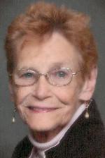 Dorothy Middendorf