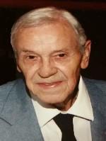 Charles Huff