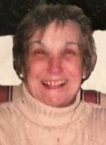 Doris Kaffer