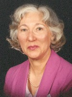 Gloria Wolf