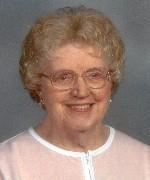 Mary Ruser