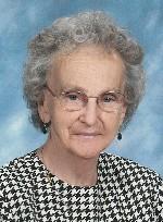 Mary Ann Stehlick