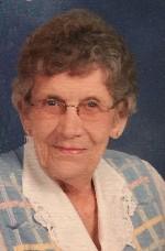 Edna Becker