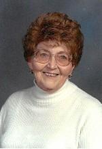 Ethel Westfall