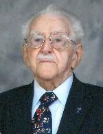 Rev. Elmer Schwartzkopf