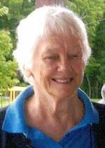 Geraldine Munie