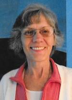Mary Johnston