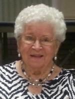 Mary Gansmann