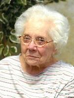 Luella Ernst