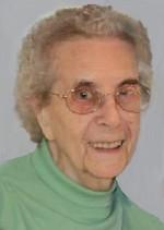 Margaret Neff