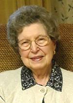 Martha Mueller