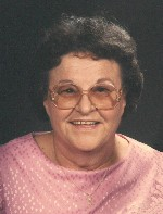 Shirley Agne