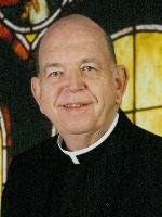 Rev. C. James Jeffrey
