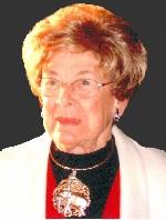 Doris Silvey