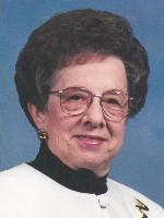 Ethel Schroeder