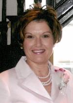 Janie Mast