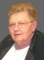 Sharon Wentz