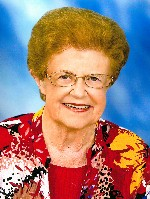 Betty Krupp