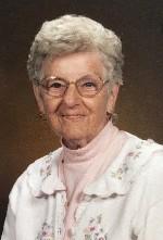 Dorothy Georgen