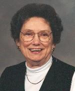 Elizabeth Deckard