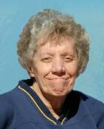 Mary Ann Siddle