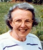 Violet Meirink