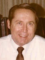 Edward Mueth
