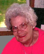 Mary Hoffman-Ingles