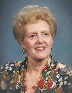 Dorothy Abegg