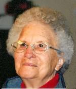 Dorothy Mattern
