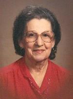Mae Broyles