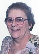 Frances Dillow