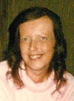 Patricia Aaron