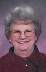 Rita Stringer