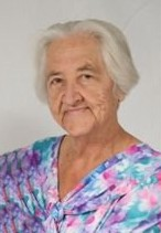 Betty Dotson